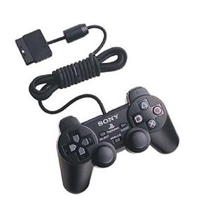 SONY Play Station 2 DualShock Wired Controller